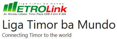 Liga Timor ba Mundo